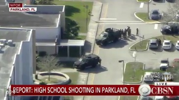 Atac armat la un liceu din Florida! Bilantul a ajuns la 17 morti