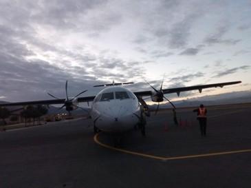 Un avion s-a prabusit in Iran. La bordul aeronavei se aflau peste 66 de pasageri - Nu exista supravietuitori