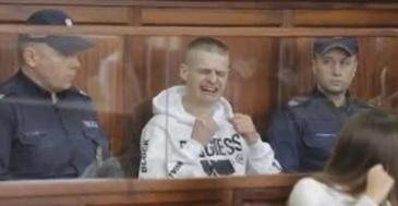 A stat 18 ani in inchisoare, desi era nevinovat. Cum a reactionat cand magistratii l-au eliberat - VIDEO