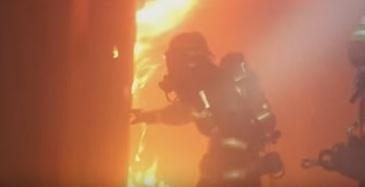 Incendiu intr-un club: cel putin 18 morti si 5 raniti