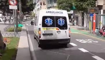 Situatie REVOLTATOARE! O ambulanta a pierdut pacientul pe drum spre spital. In urma anchetei a iesit iveala un detaliu ocant. Cine erau de fapt medicii