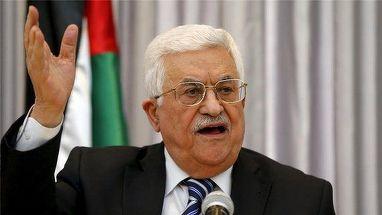 Presedintele Palestinei a ajuns pentru a treia oara la spital in mai putin de o saptamana
