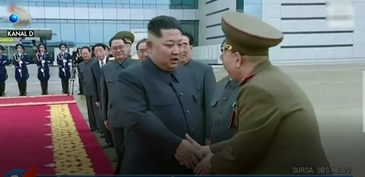 Vizita liderului de la Phenian in Singapore si intalnirea cu presedintele american Donald Trump a fost descrisa in amanunt in presa nordcoreeana