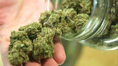 Canada a legalizat consumul de marijuana in scop recreational.