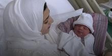 """Premiera in medicina: copil nascut dintr-un ovar congelat. Femeia a sperat pana in ultima clipa, desi medicii i-au spus ca nu va putea avea copii: """"Este un miracol"""""""