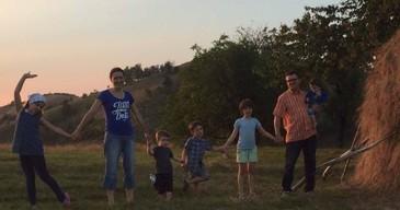 Familia Bodnariu paraseste Norvegia. Scrisoarea prin care au anuntat Barnevernet ca se muta in Romania