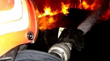 Buzau: Un baiat de 14 ani a fost salvat in ultima clipa dintr-un incendiu provocat de un fier de calcat