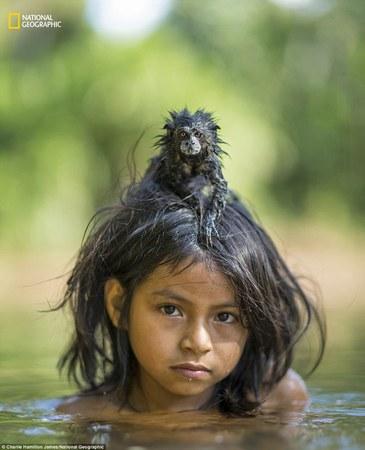 National Geographic a dezvaluit cele mai frumoase fotografii din 2016