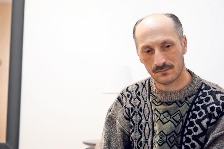 Salvatorul din Apuseni a ajuns sofer de TIR in Europa. Neajunsurile l-au determinat pe Argentin Todea sa plece departe de familie