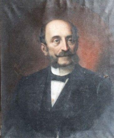 Baronul Barbu Bellu, care a donat 28 de hectare pentru infiintarea celebrului cimitir, a adus in Romania primul automobil! Masina facea senzatie, desi circula cu 18 kilometri pe ora