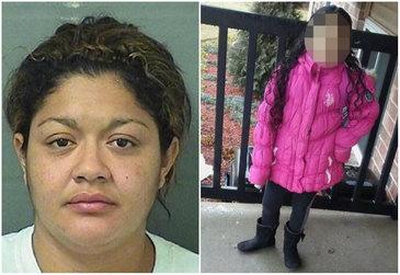 O mama a facut o declaratie surprizatoare dupa ce a spus politistilor ca fiica ei a disparut. Ce s-a intamplat cu copila
