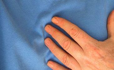 Semnalul pe care ti-l transmite corpul cu o luna inainte de a face infarct! Nu il ignora
