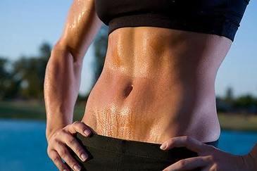 Ce aparate de fitness trebuie sa folosesti pentru a avea patratele