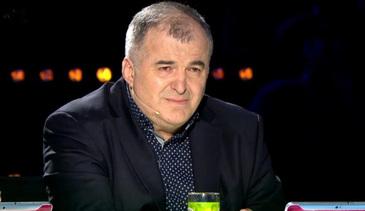 Florin Calinescu, declaratie emotionanta facuta la 12 ani de la moartea sotiei sale - Cuvintele lui te vor umple de emotie