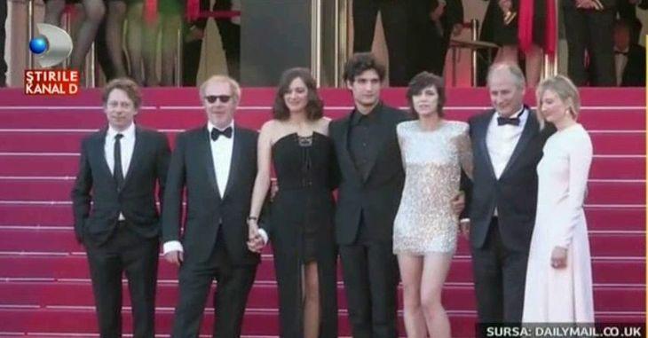 Festivalul de la Cannes. Cele mai spectaculoase tinute