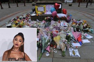 Gestul superb pe care Ariana Grande a decis sa il faca pentru victimele atentatului de la Manchester. Va plati inmormantarile celor 22 de persoane ucise