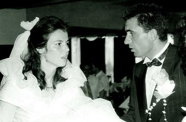Dezvaluiri despre prima sotie a lui Gheorghe Hagi! Ce il enerva teribil pe fotbalist la Leni Celnicu in anul in care s-au despartit!