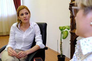 """Adriana Nica recunoaste idila cu fostul primar al Capitalei: """"Nu-mi este rusine de relatia mea cu Sorin Oprescu"""""""