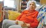 A murit Iolanda, sora lui Sergiu Nicolaescu. De mai bine de o luna, nu mai manca si nu bea nimic