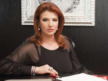 Afacerea MIhaelei Borcea de care n-a stiut nimeni! Femeia detine un hotel de doua stele in Olimp