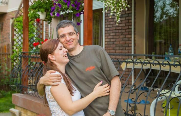 Soacra lui Dan Condrea a ajuns sa creasca veverite pe balcon! Maria Ochinciuc a fost distrusa dupa moartea ginerelui, care s-a sinucis