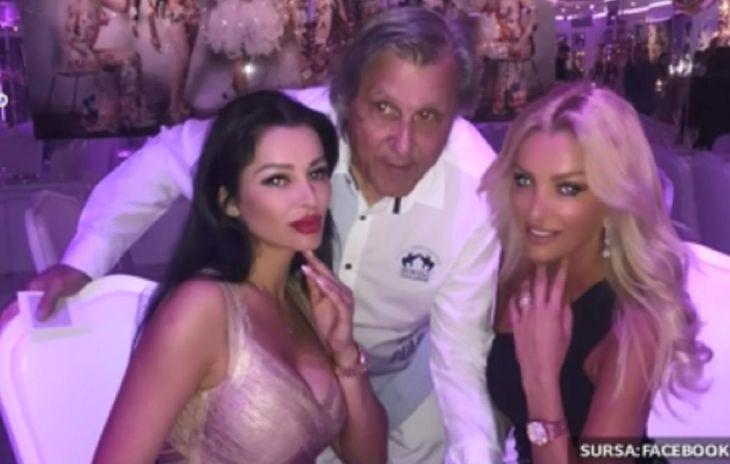 Ilie si Brigitte Nastase nu mai divorteaza? Femeia de afaceri, intoarsa de la Saint Tropez, a facut dezvaluiri despre relatia ei cu tenismenul