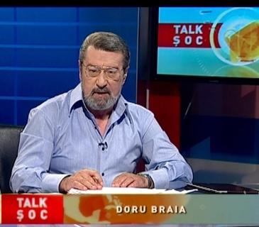"""Sarac si bolnav, un celebru prezentator tv din Romania are ganduri macabre: """"Ce pacat ca nu exista vreo indemnizatie pentru murit! As incasa-o si basta!"""""""