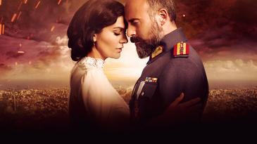 """Halit Ergenc si Berguzar Korel revin, in curand, la Kanal D, in cea mai intensa poveste de dragoste. """"Patria mea esti tu"""" - o iubire care iti va ramane in inima pentru totdeauna"""