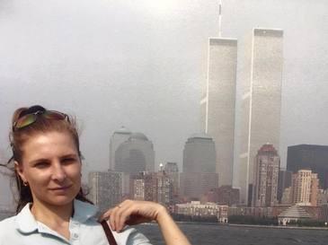 """Fosta mare gimnasta Daniela Silivas nu poate uita atacul terorist din America: """"Ne-am dus la New York cu 5 zile inainte de 11 septembrie..."""""""