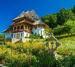 Manastirea din Romania unde oamenii au vise premonitorii. Multe probleme si-au gasit rezolvarea in acest loc
