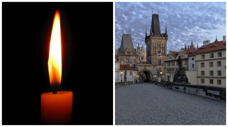 Accident tragic! Un actor a murit dupa ce a cazut de pe un pod din Praga