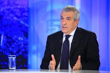 Veste mare pentru Calin Popescu Tariceanu! Firma de importat masini a sefului Senatului a scos din nou profit dupa ce in ultimii sase ani a pierdut 8 milioane de lei