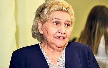 """Gabi Lunca a implinit 79 de ani! Au trecut 10 ani de cand """"regina"""" muzicii lautaresti a invins cancerul"""
