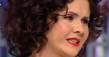 """Niculina Stoican, in lacrimi: """"Foarte multi oameni apropiati m-au lovit atunci!"""""""