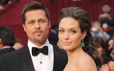 Cum arată femeia cu care Brad Pitt a inlocuit-o pe Angelina Jolie: Este sosia acesteia