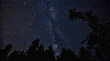 Va avea loc o ploaie spectaculoasa de meteori. Cum o puteti vedea