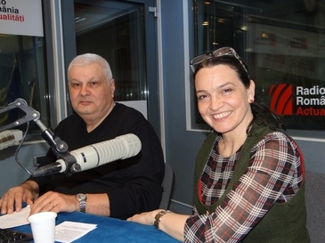 """Aniversare trista pentru fata regretatului compozitor Dumitru Lupu: """"Este o zi fericita, dar plina de tristete!"""""""