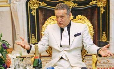 """Legatura dintre Gigi Becali si Regele Mihai. """"Palatul"""" latifundiarului a fost locuinta lui Petru Groza, cel care l-a silit pe monarh sa abdice si a condus Romania dupa plecarea lui."""