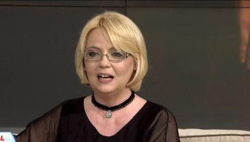 Emilia Popescu a spus care este cea mai mare frica a sa, boala care-i produce cosmaruri!
