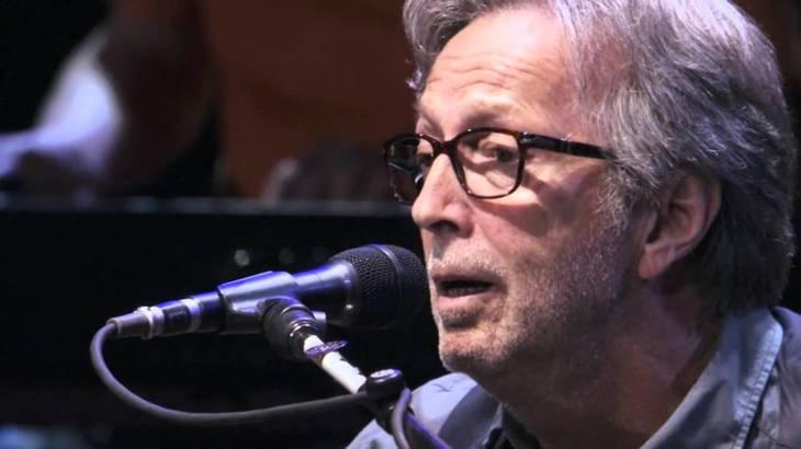 Eric Clapton marturiseste ca isi pierde auzul: Este uimitor ca mai sunt aici
