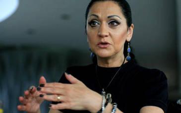 """Beatrice Rancea, primele declaratii dupa ce a parasit Opera Nationala Romana Bucuresti! """"S-au bagat 11 milioane euro intr-o cladire care acum este inchisa"""""""