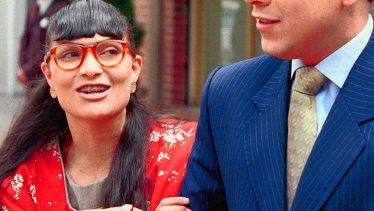 "Parasita cu scurt timp inainte de nunta! ""Betty cea urata"" nu este prea norocoasa nici in viata reala. Cum arata actorul cu care trebuia sa se casatoreasca Ana Maria Orozco"