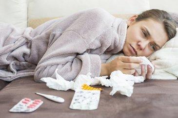 Care sunt cele mai eficiente tratamente pentru gripa