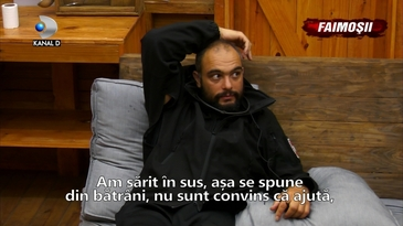 Cat de grava este suferinta lui Ion Oncescu de la Exatlon? Cat va dura refacerea lui