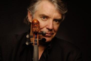 Doliu in lumea artistica internationala! Un celebru violonist a murit, in urma unei crize cardiace – Cu o seara inainte participase la un concert