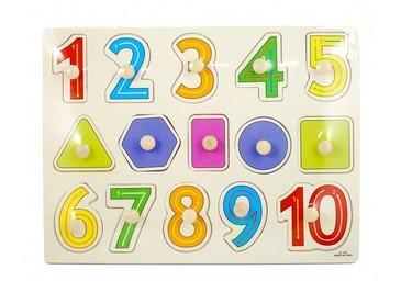 Te-ai intrebat vreodata de ce unu se scrie 1 sau doi se scrie 2? Ei bine, noi iti oferim raspunsul - Dupa ce vezi asta, cu siguranta vei intelege de ce cifrele se scriu ASA