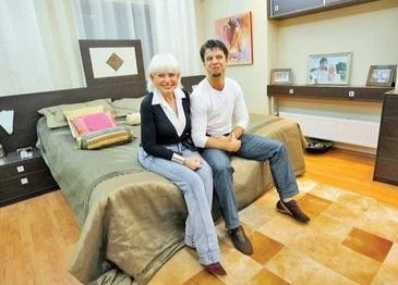 Imaginile groazei in apartamentul Israelei Vodovoz! Aici a fost gasita, fara viata, celebra afacerista