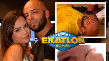 Roxana Kirita isi vede tatal in finala Exatlon! Ce spune despre fostul fotbalist