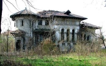 """Povestea secreta a uneia dintre cele mai frumoase case din centrul Capitalei! In ea s-a filmat """"Felix si Otilia"""""""