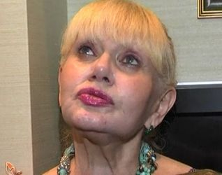 Ce a facut Israela Vodovoz cu o luna inainte sa moara! Fosta balerina a scos la vanzare un teren de la Snagov! Vezi cati bani a cerut!